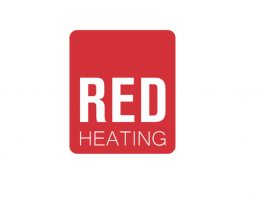 red-heating